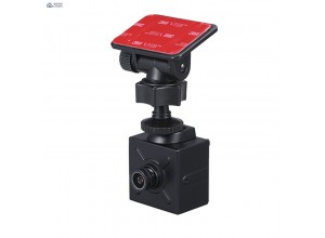 Front view camera