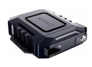 AHD 4CH SSD Mobile DVR