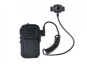 Full HD 4G Body-worn DVR M72H